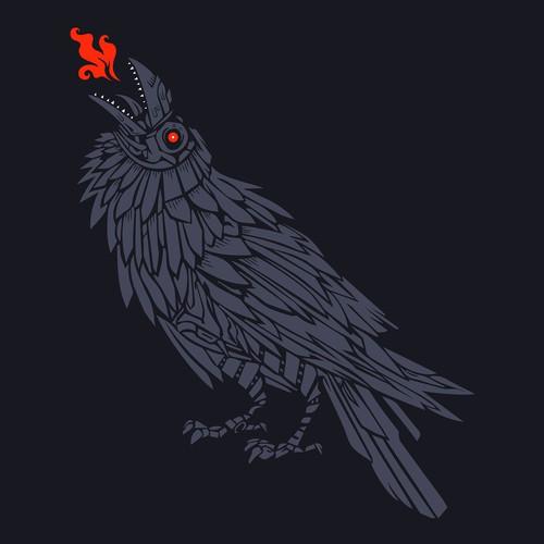 New HYROS Raven