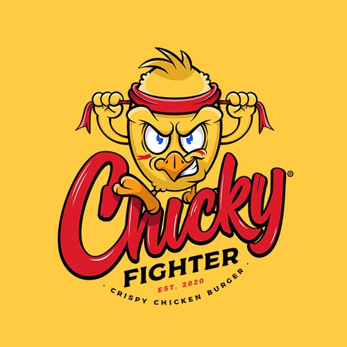 Chicky Fighter