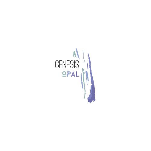 Logo for Genesis opal
