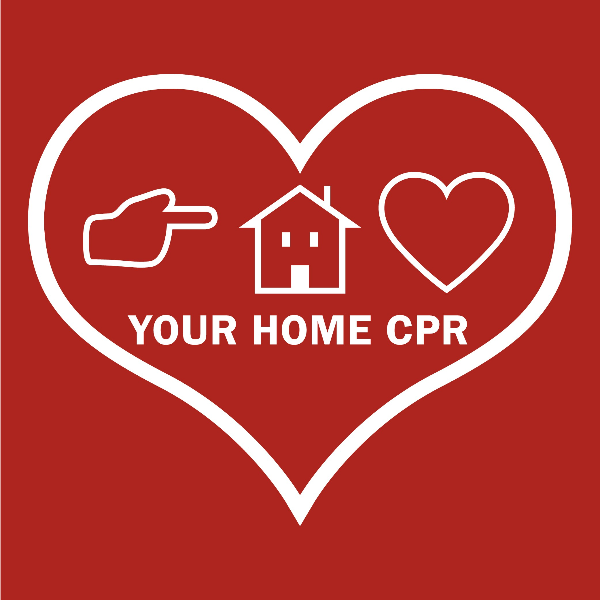 Your Home CPR T-Shirt