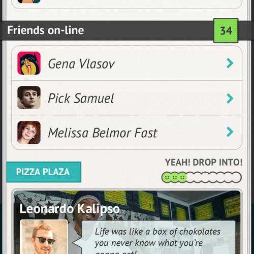 Design A Fun-filled New Generation Mobile Social App