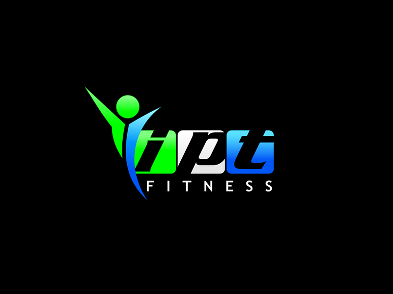 iPT Fitness needs a logo