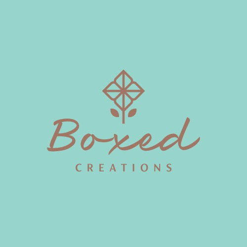 BOXED CREATIONS