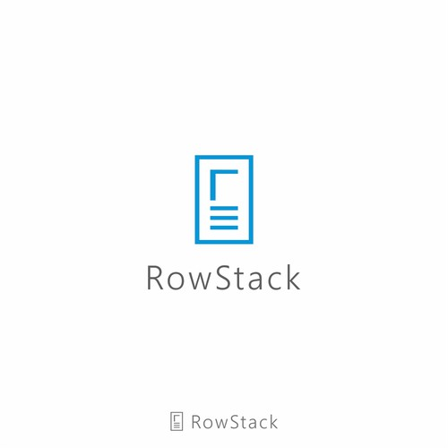 Logo for RowStack