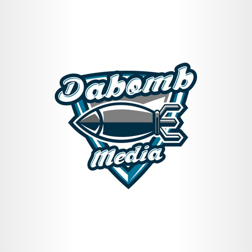 DaBomb Media needs a new logo