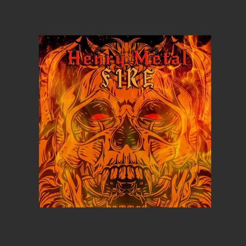 Henry Metal Fire