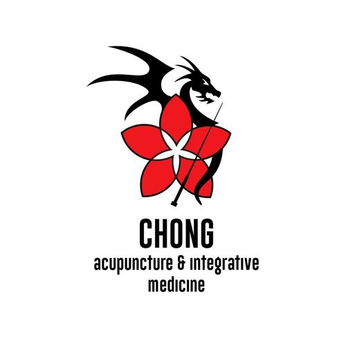 Acupuncture Dragon