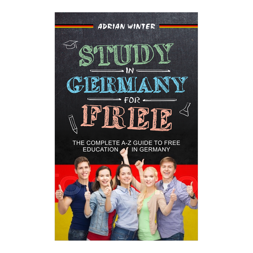 Study for Germany for Free