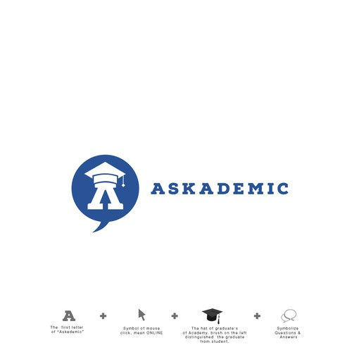 Concept for Askademic