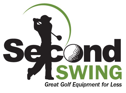 Second Swing needs a new logo
