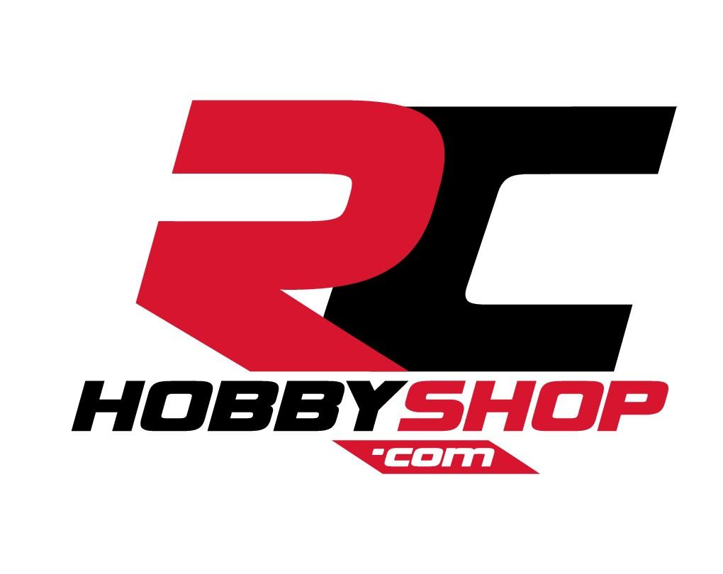 RC Hobby Shop needs a new sleek, modern, mean & fast logo!