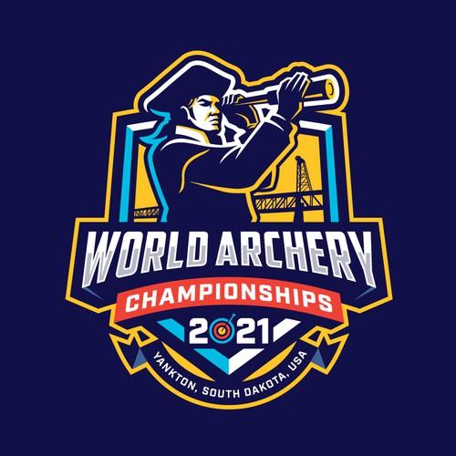 logo design for sport event