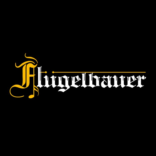 Flugelbauer logo