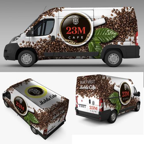 23M cafe