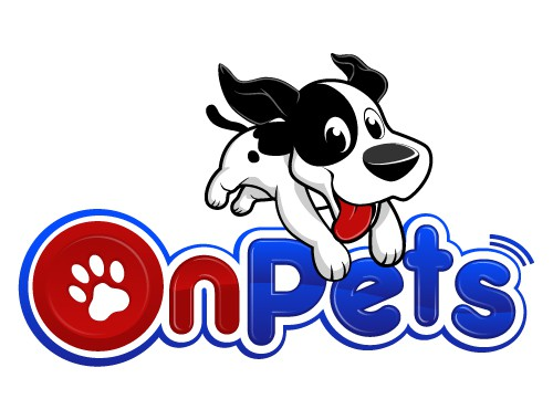 Help OnPets with a new logo
