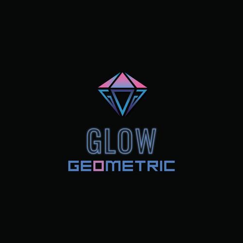Glow Geometric