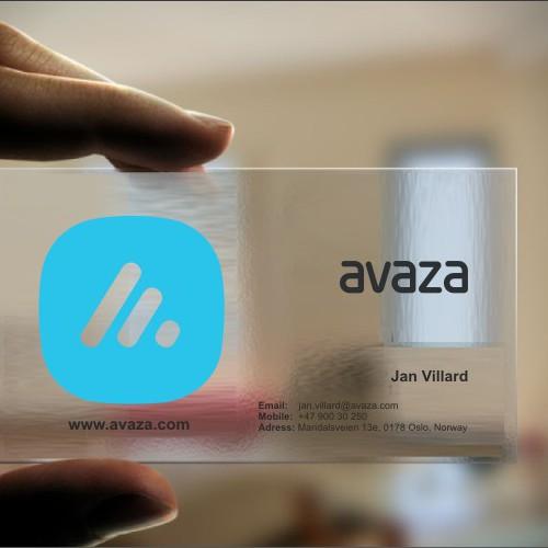 Avaza.com brand