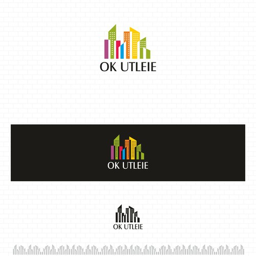 Corporate logo needed for property rental company
