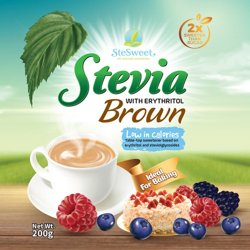 SteviaBrown