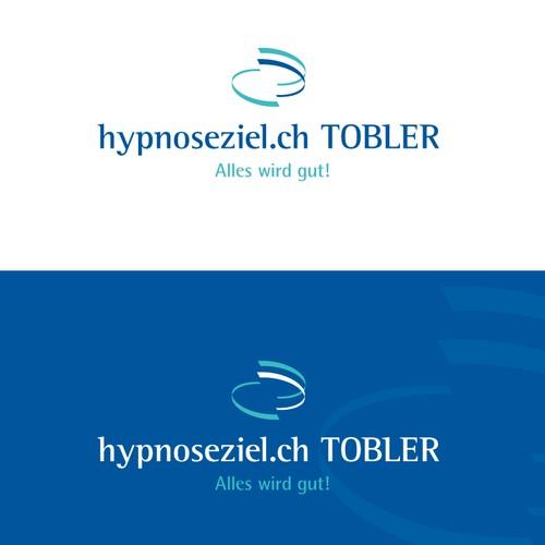 Logo für moderne Hypnosetherapie