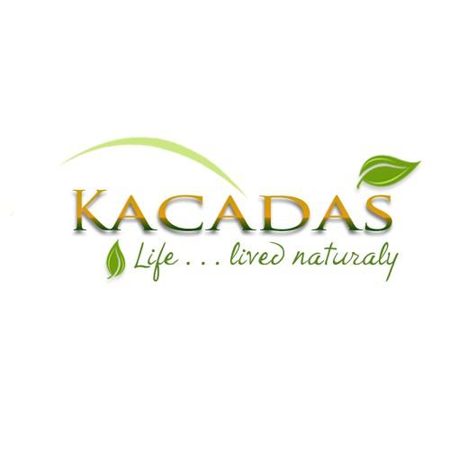 Create the next logo for Kacadas