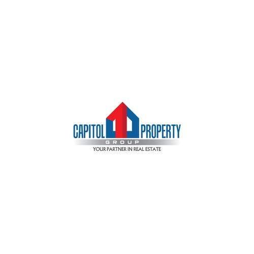 Capitol Property logo