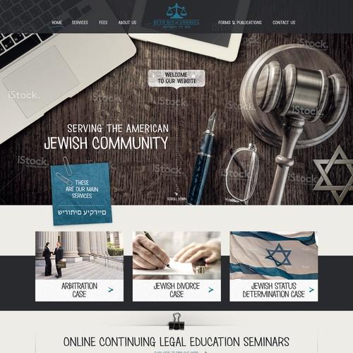 Jewish Attorneys