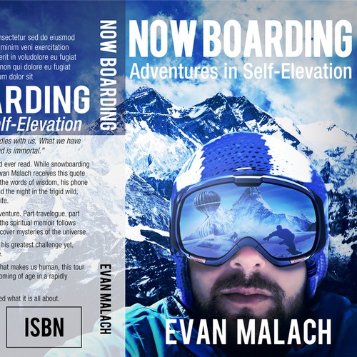 Book Cover Design for SouLifting