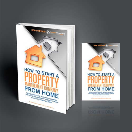 hot to start a property management company from home