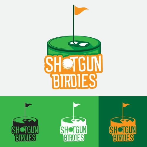 Shotgun Birdies
