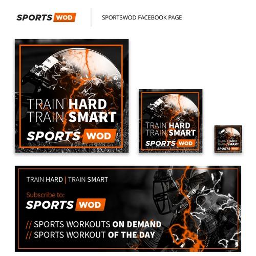 SportsWod Facebook Page