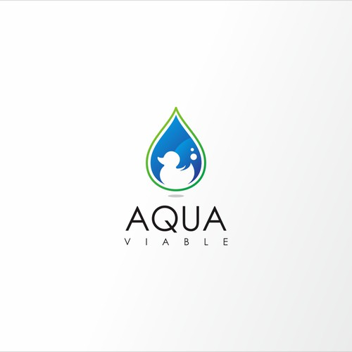 Logo for WaterDrink Company