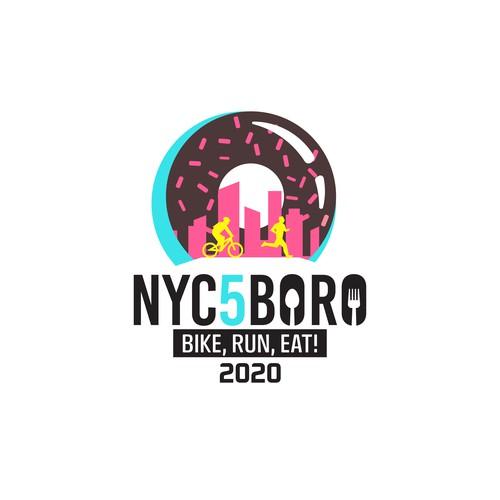 NYC 5 Boro