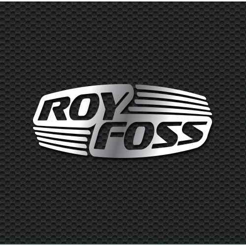 Roy Foss Logo