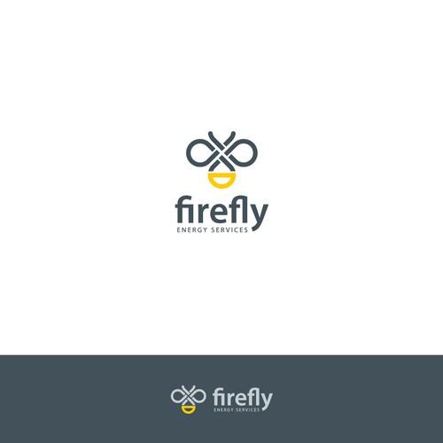 Fun yet corporate logo design