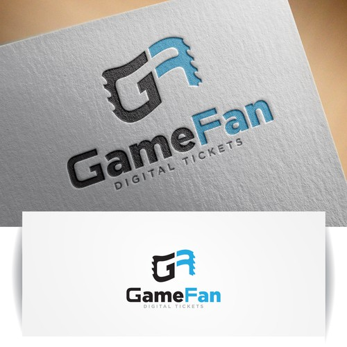 Smart Logo for GAMEFAN