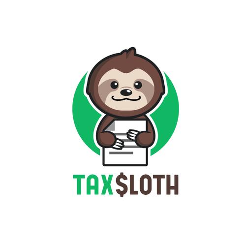 Accountant Sloth