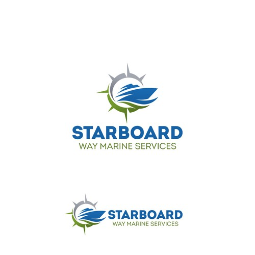 Starboard Way Marine Services