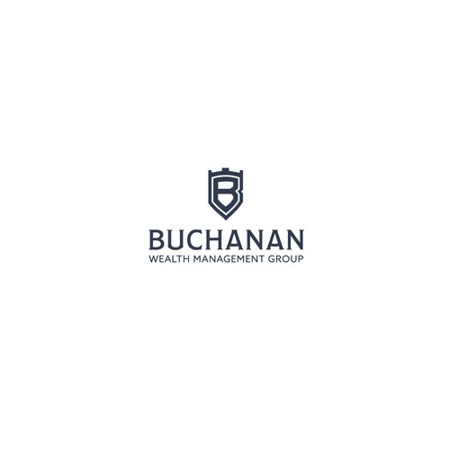 Buchanan Logo