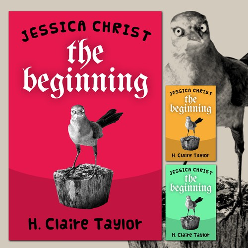 Comedy Series Book Cover