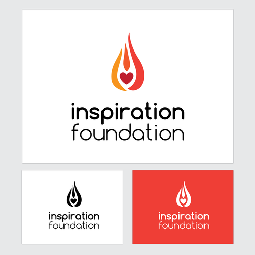 Create an inspiring logo for a mental health and substance abuse non profit!