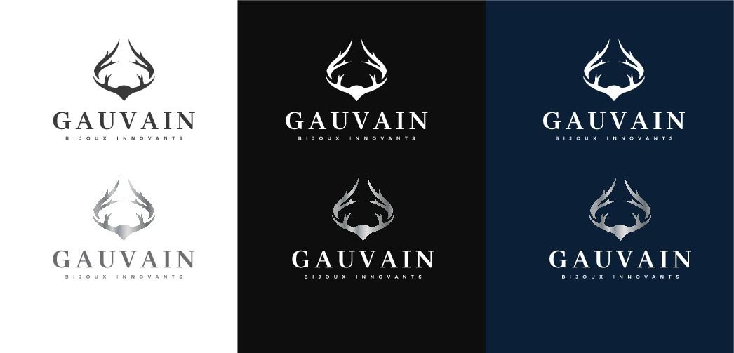 Un cerf puissant et classe pour GAUVAIN