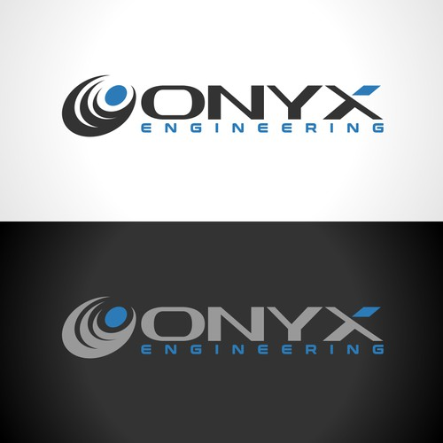 Onyx Engineering logo