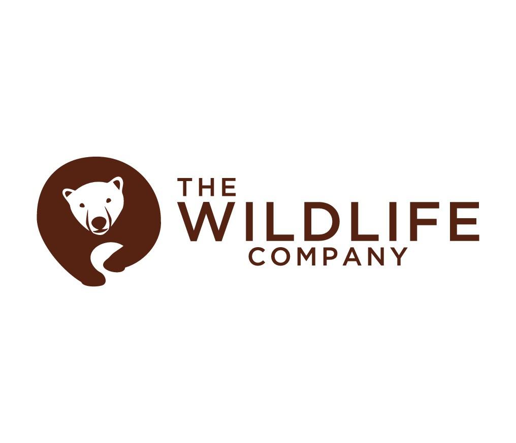 """The Wildlife Company"" - design a powerfull logo"