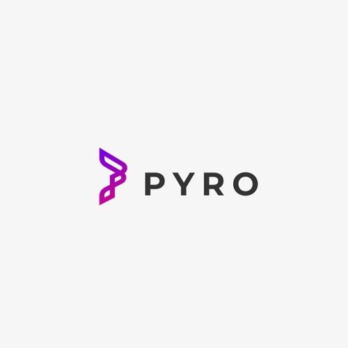 Pyro needs a fresh new logo!