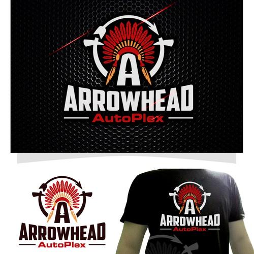 Arrowhead AutoPlex Logo