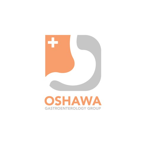 Logo concept for OSHAWA