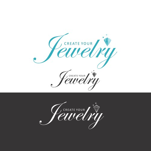 Logo for Jewelry