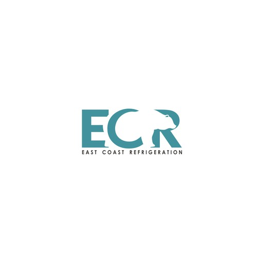 unique logo for east coast refrigeration