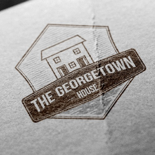 The Georgetown House